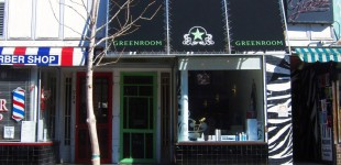 Greenroom Salon Lawrence Kansas