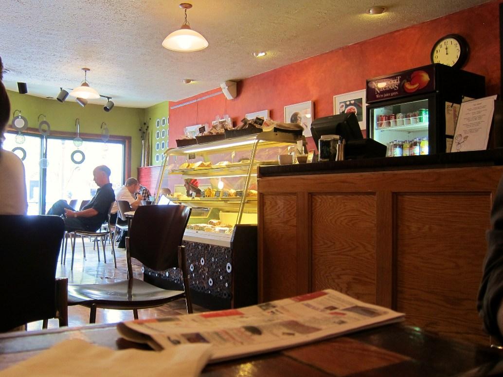 Milton S Cafe Kansas