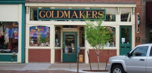 Goldmakers, Lawrence Kansas