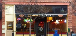 Chutney's, Lawrence Kansas