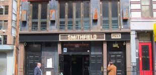 Smithfield, New York New York
