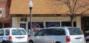 Sylas & Maddy's, Lawrence Kansas