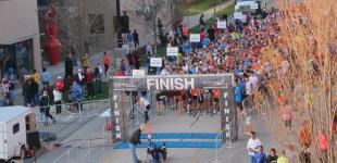 Kansas Half Marathon, Lawrence