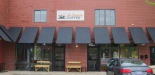 Alchemy Coffee, Lawrence KS