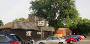 Ding-A-Ling Bar & Grill, Raymond Nebraska