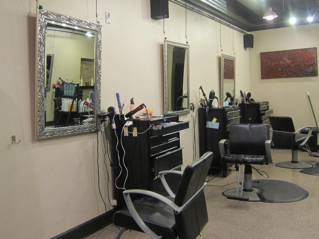 nail salons in lawrence ks | nails