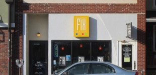 The Fix Salon, Lawrence Kansas