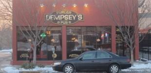 Dempseys, Lawrence Kansas