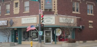 Englewood Florist, Lawrence Kansas