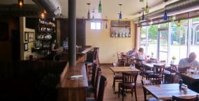 The Basil Leaf Cafe Lawrence Ks Menu